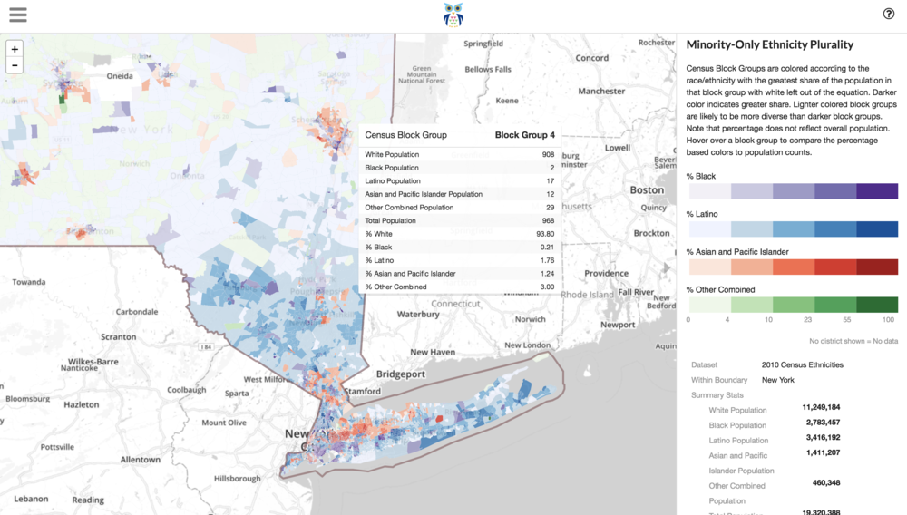 Power Maps - Power Maps are like a digital printing press for interactive maps of campaign data. They enable you to provide each member of your team with detailed maps customized specifically to each level of responsibility. In just a few clicks you'll have the power to see and understand your campaign data. (Learn More)