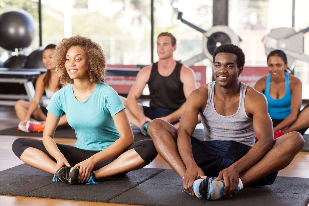 Baltimore - Explore quality FREE fitness classes in Baltimore