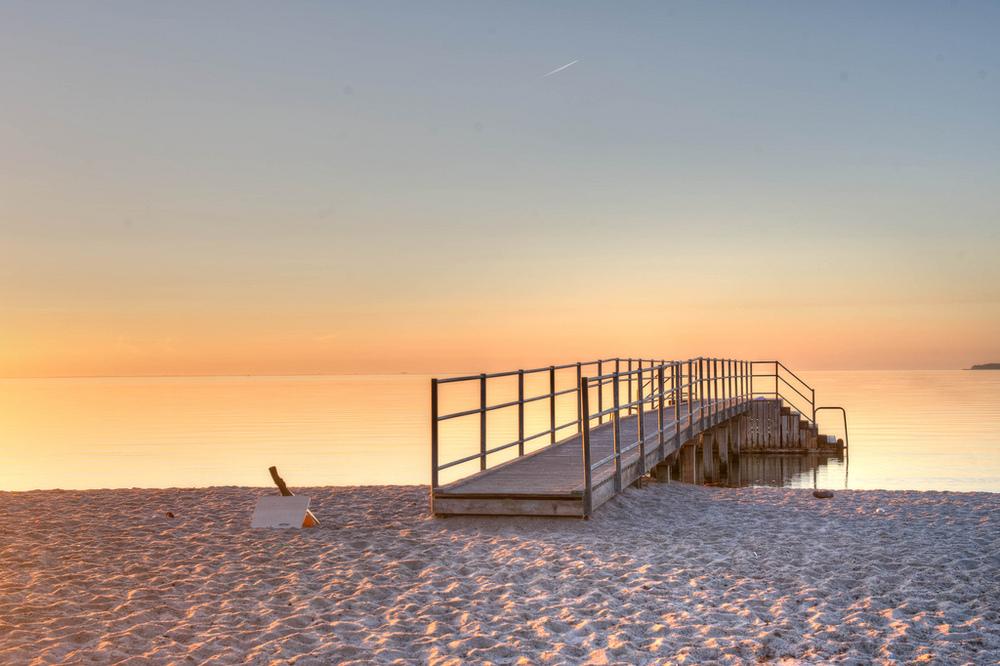 Hellerup Strand