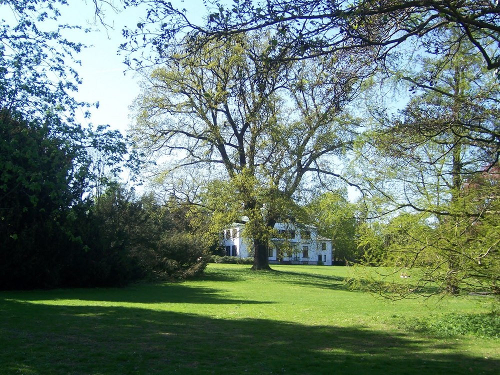 Hellerup Park