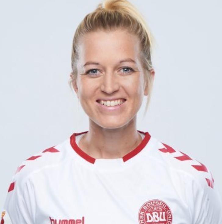 Janni Arnth