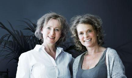 10 ugers sukkersmart med Annette Sams og Majbritt Engell.