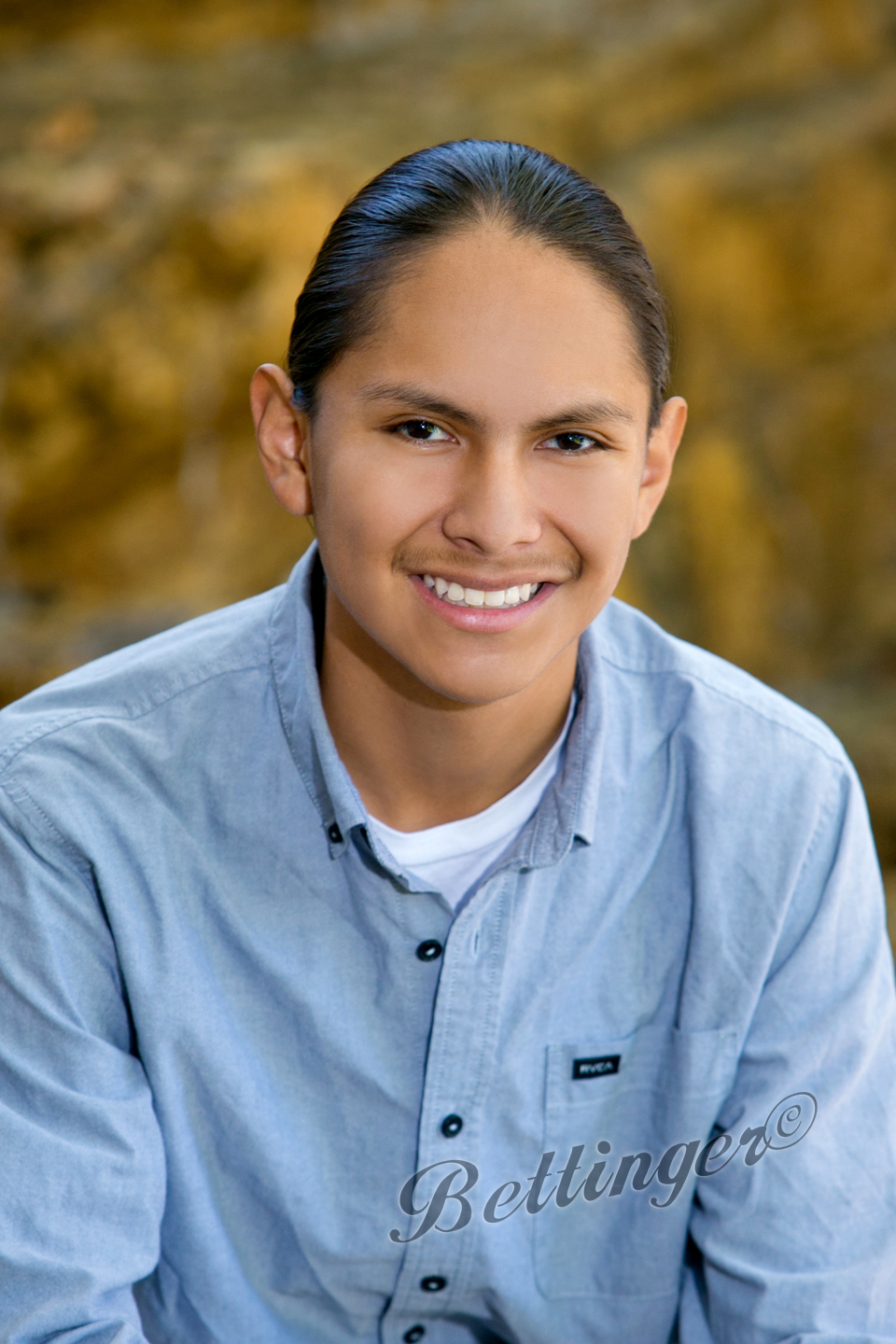 - Ben wants to be a Biomedical Engineer.  He also is Native American and speaks three languages.  That's awesome Ben!