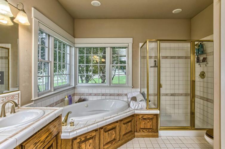 Bathroom Remodeling Jacksonville Oregon