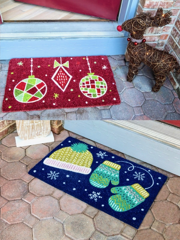 Beth Schneider for Entryway Doormats