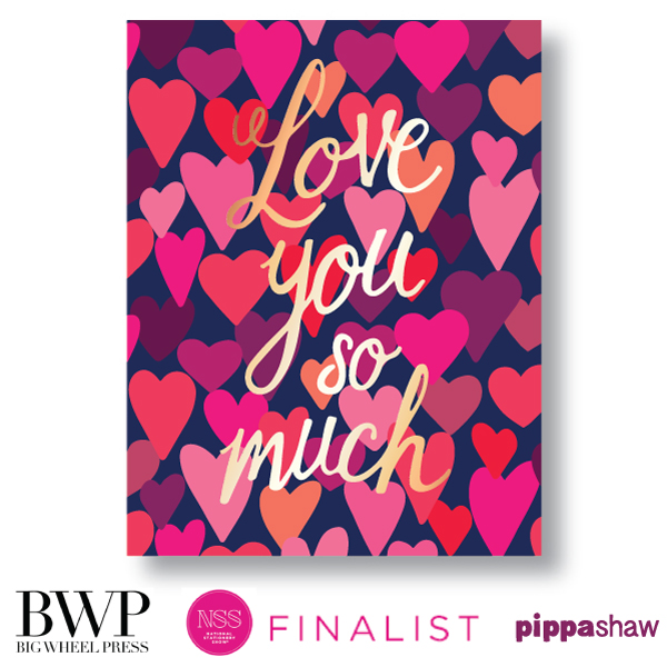 Pippa Shaw for Big Wheel Press