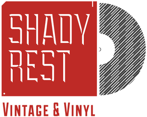 SHADYREST VINTAGE & VINYL