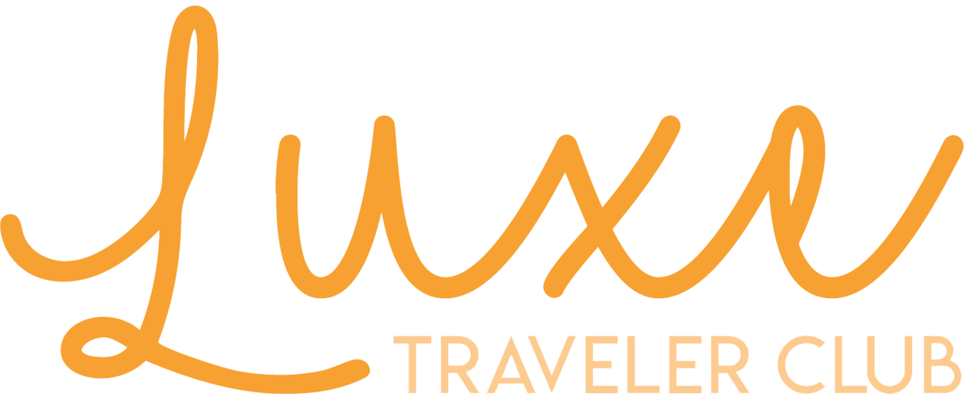 LUXE TRAVELER CLUB