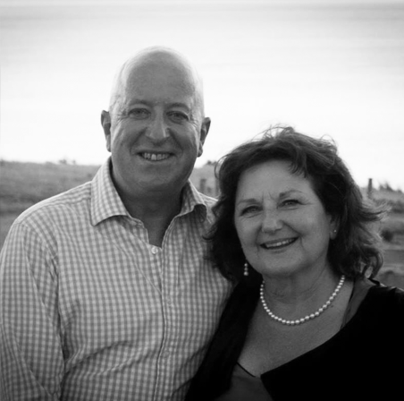 Jonathan & Janene Cutts Blueprint Board Members and Pastoral Care Support jonathan@cuttsy.org