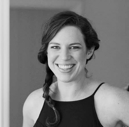 Lauryn Hedley Lyall Bay Chapter Leader + Blueprint Board laurynhedley@gmail.com