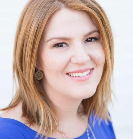 Amy Andrew