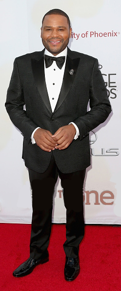 Anthony Anderson - NAACP Image Awards