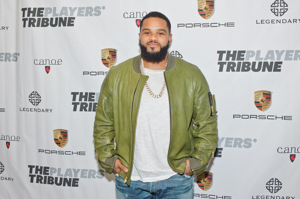 Prince Fielder  -  The Players' Tribune  Launch