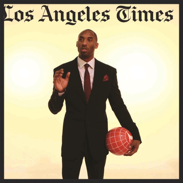 "Los Angeles Times :  ""Black Mamba Meets Armani in Turkish Airlines Ad"""