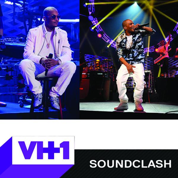 """T.I. - VH1  """"Soundclash"""""""