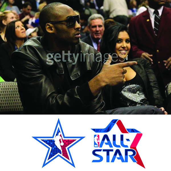 Kobe Bryant - NBA All Star Weekend