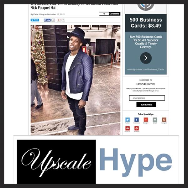 Eric Bledsoe - Upscale Hype