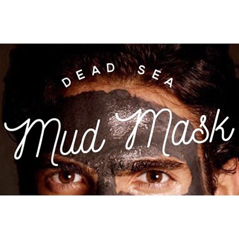 ▪️let's freshen up your face with a Dead Sea Mud Mask facial. This is a 100% natural skin care treatment that works wonders on your skin! Dead Sea Mud hydrates your skin, helping to reduce wrinkles 👴🏼& draws out impurities, toxins and excess oils ☠️ add a facial to your haircut for only $30! ▪️ #menshair #mensgrooming #menshairstyle #mensgroomingproducts #hairstylist #facialmask #facials #orangecounty #salon #phenixsalonsuites #menshealth #mensfashionblog #menshaircuts #grooming