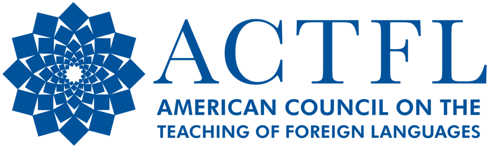 Member of American Council on the Teaching of Foreign Languages