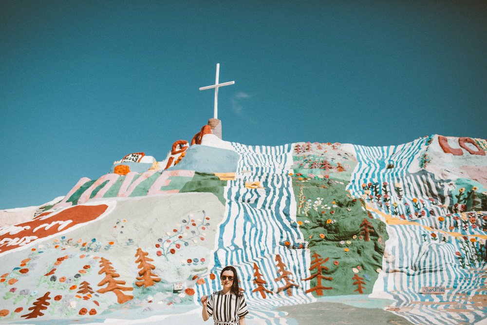 Christina Foret - Lifestyle Blogger - Salvation Mountain-4.jpg