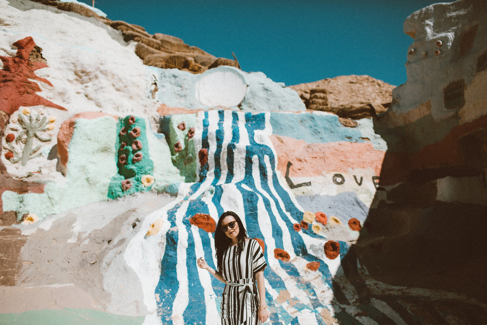 Christina Foret - Lifestyle Blogger - Salvation Mountain-40.jpg