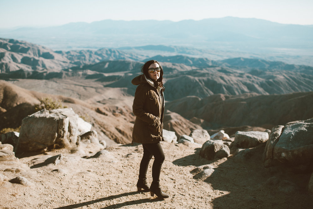 Christina Foret - Lifestyle Blogger - Joshua Tree California-52.jpg