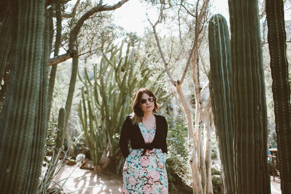 Christina Foret - Lifestyle Blogger - Botanical Gardens-6.jpg
