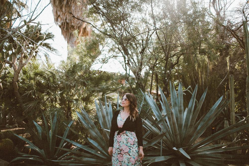 Christina Foret - Lifestyle Blogger - Botanical Gardens-20.jpg