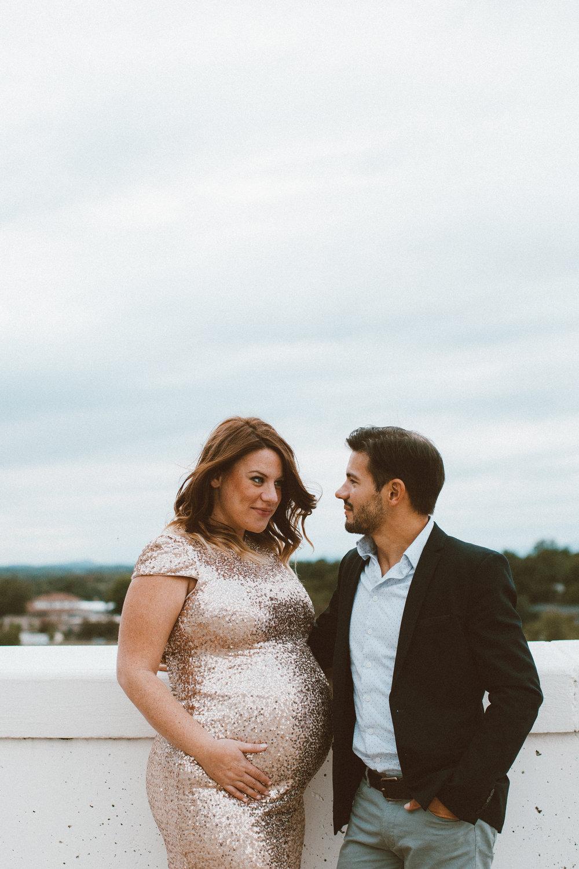 Christina Foret - Lifestyle Blogger - Maternity-47.jpg