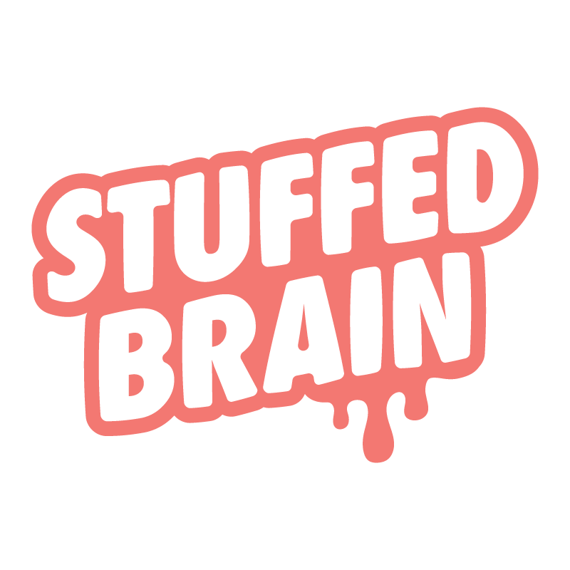 Stuffed Brain Studio | Branding, Design, and Illustration | Kalamazoo, MI