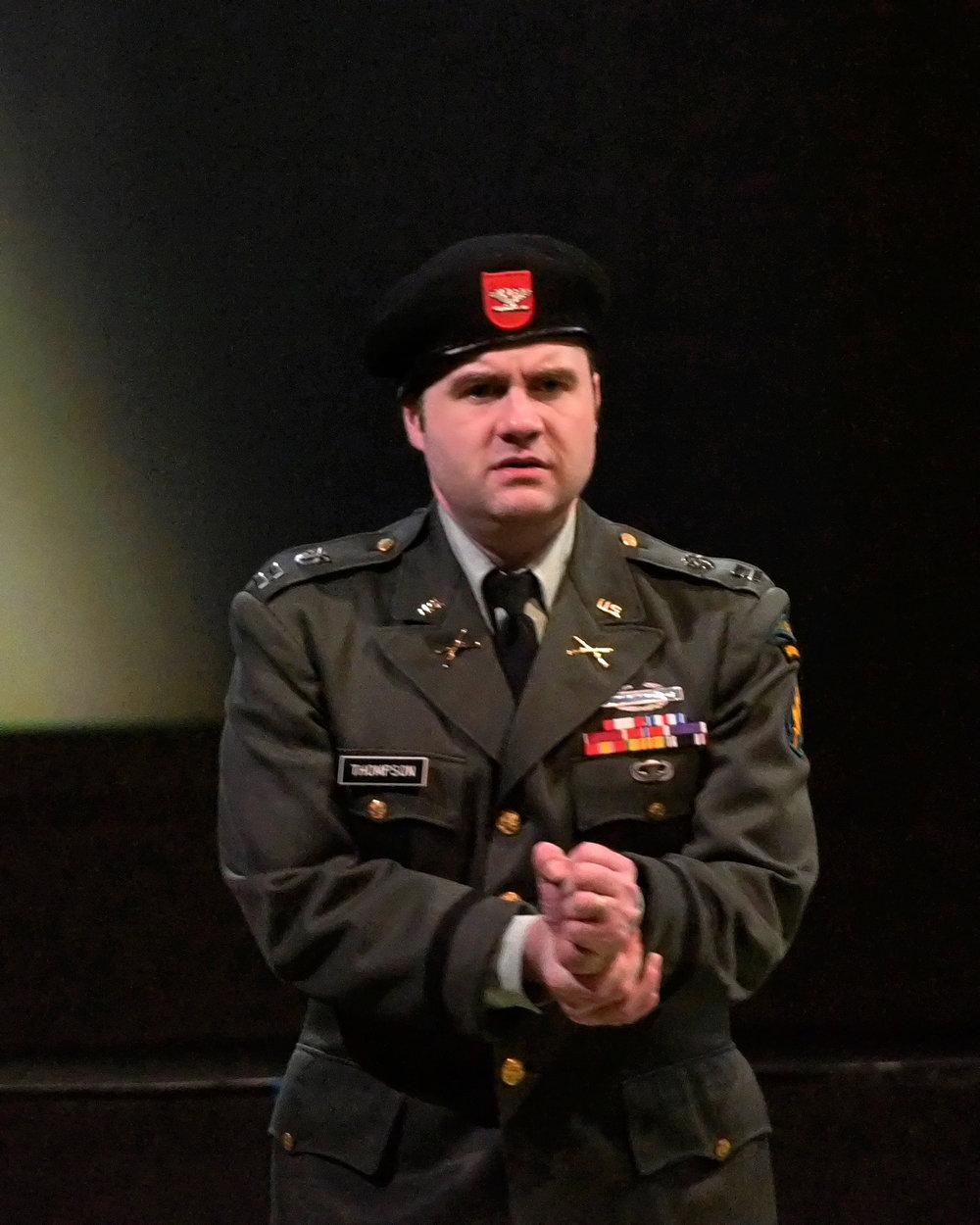 Tri Cities Opera: Glory Denied