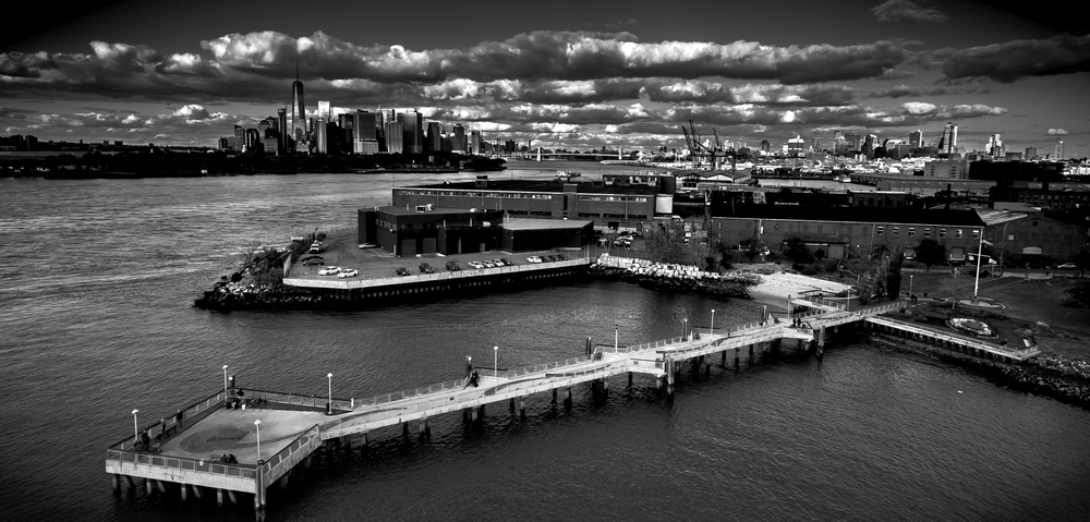 Red Hook Pier