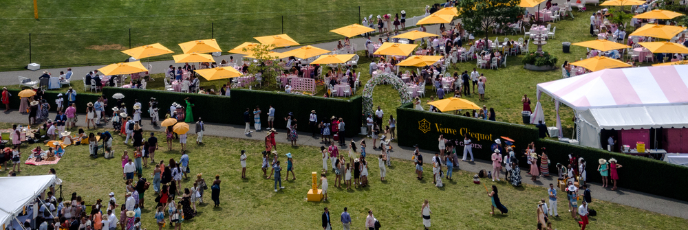 Veuve Clicquot Polo Classic 2016 - Getty Images - Moet