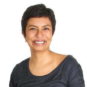 Guadalupe Mendoza