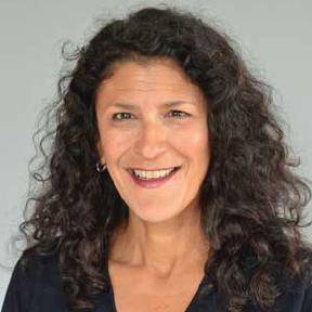 Leticia Alcántar