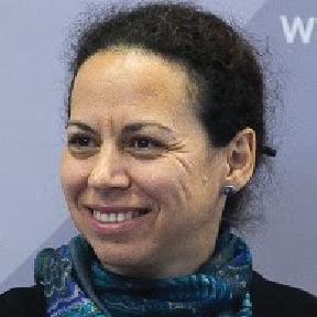 Maria Chertok