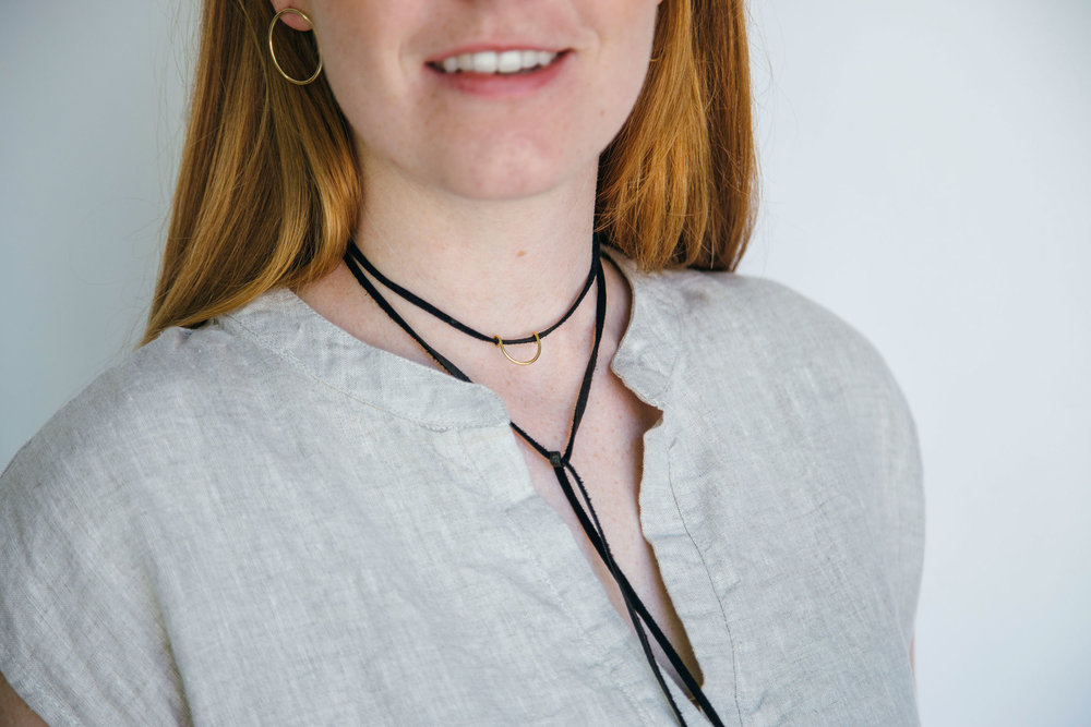 Ellen Mote Jewelry, Opis Collection