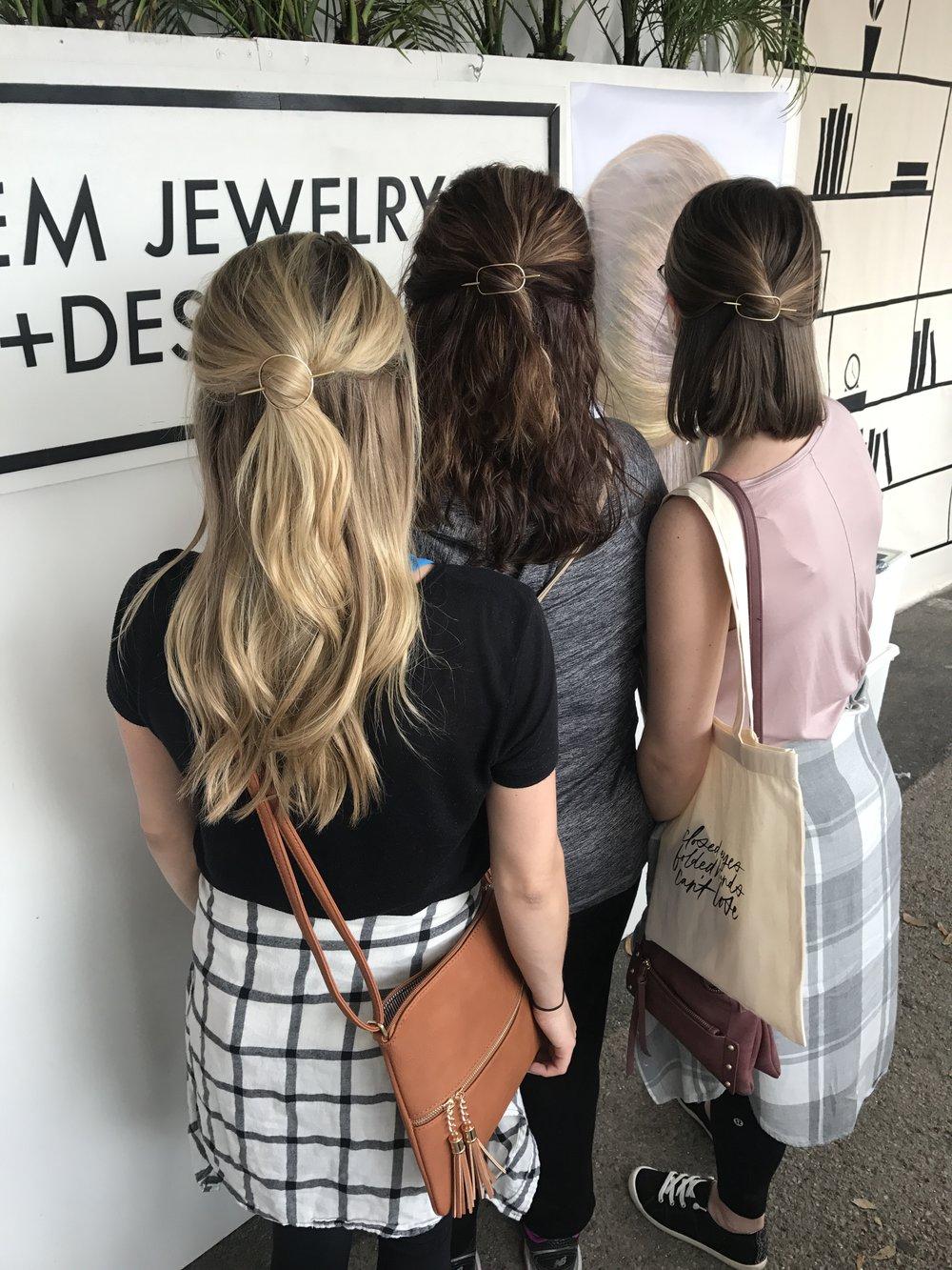 Ellen Mote Jewelry