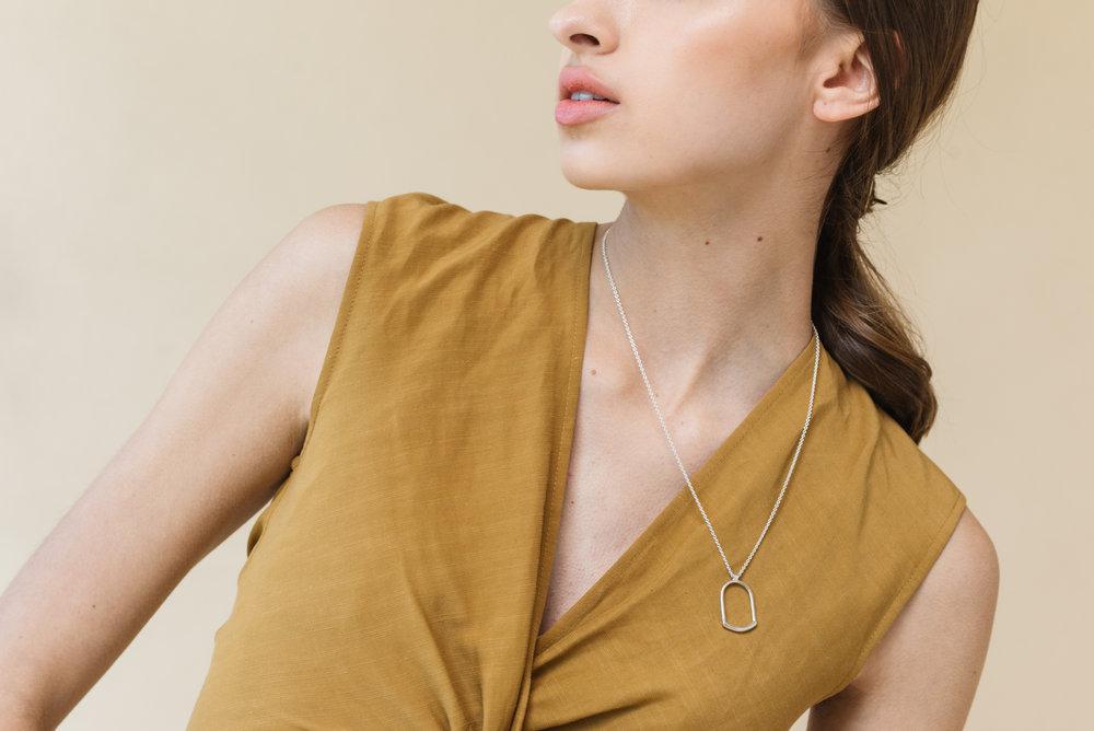 Ellen Mote Jewelry, Ziph Collection