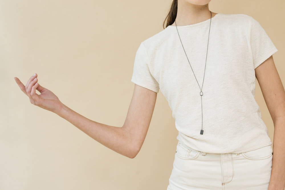 Ellen Mote Jewelry, Ziph Collection
