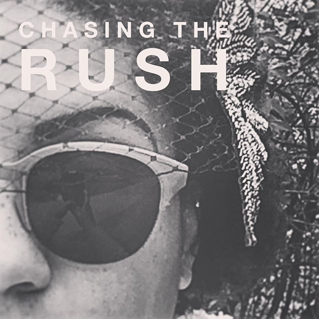 New #blogpost up. Link in bio. #rush #headband #veil