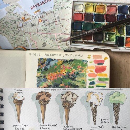 Calendar — Arizona Plein Air Painters