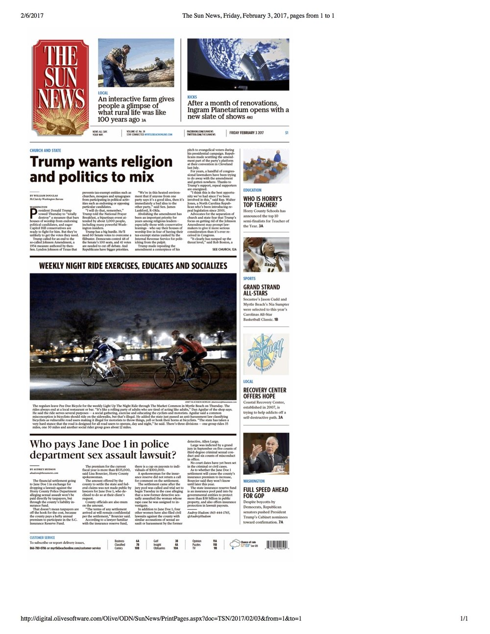 The Sun News, Friday, February 3, 2017, pages from 1 to 1.jpg