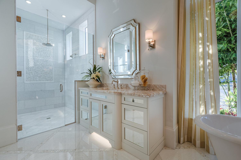 Bathrooms — Goguen\'s Kitchen Company