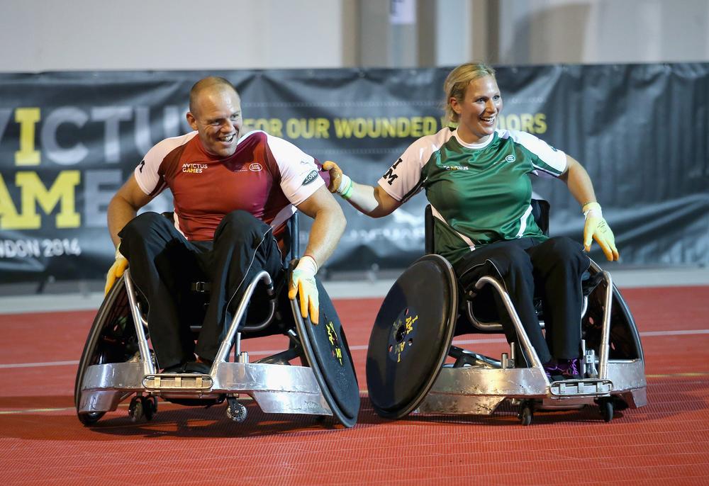 Mobility Athletics