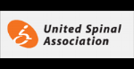 We are a proud sponsor of United Spinal! Learn more here.