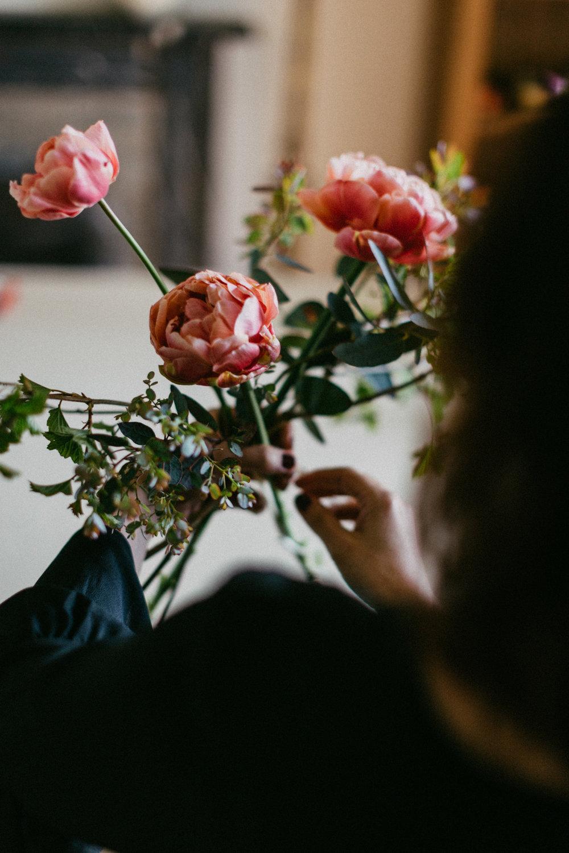 barcelona florist