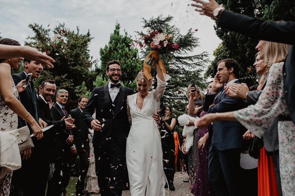 ceremonia boda mas sant llei