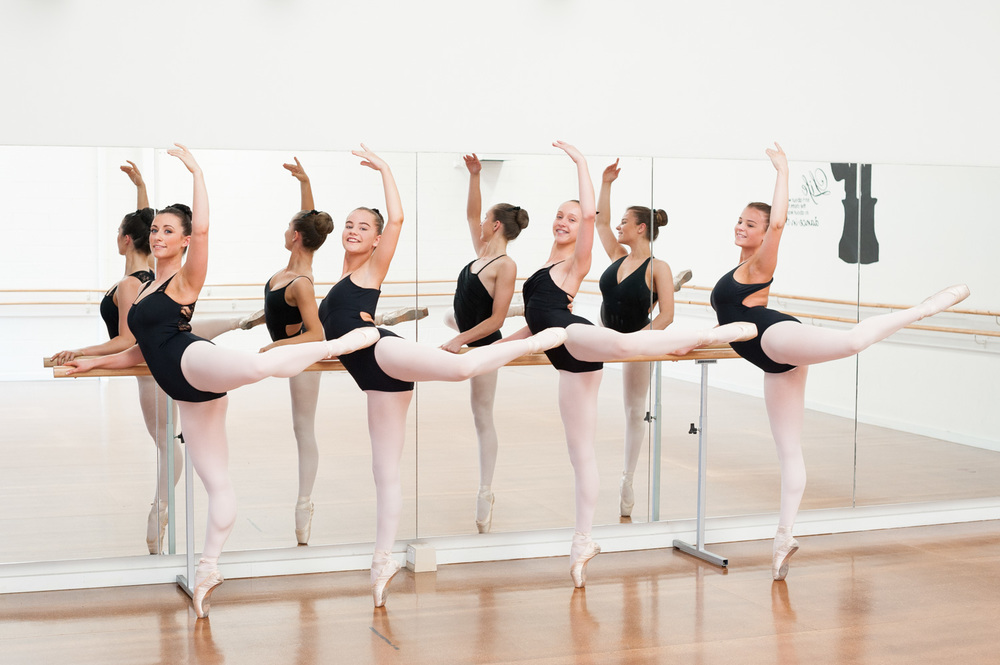 Ballet classes Melbourne Mathis Dance Studios