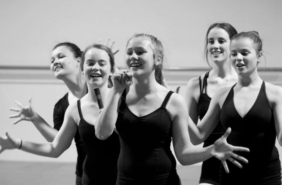 Cabaret Show Mathis Dance Studios Melbourne